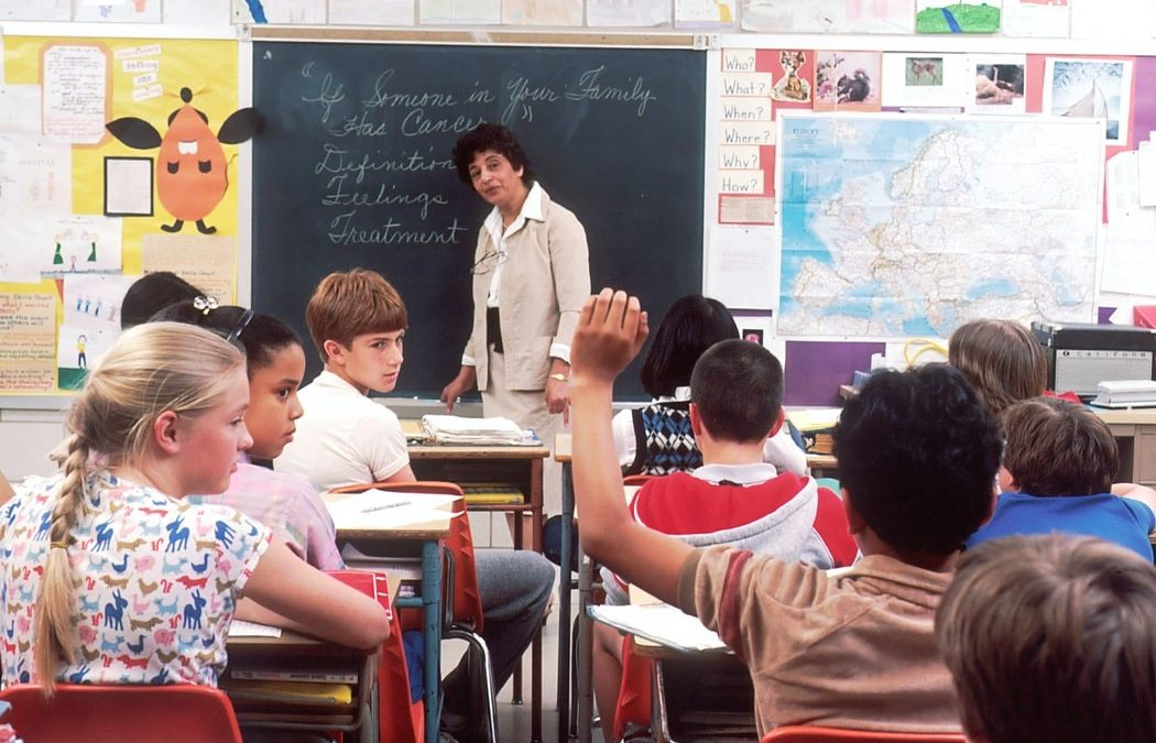 ADHD in de klas, een juf aan het woord